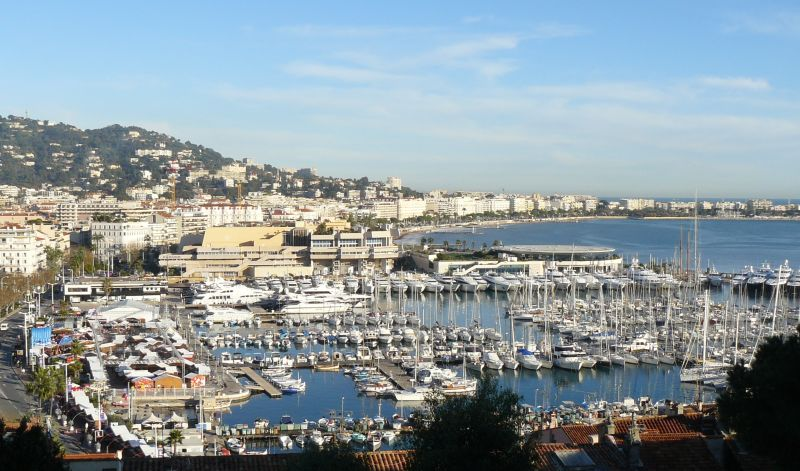 Port_cannes