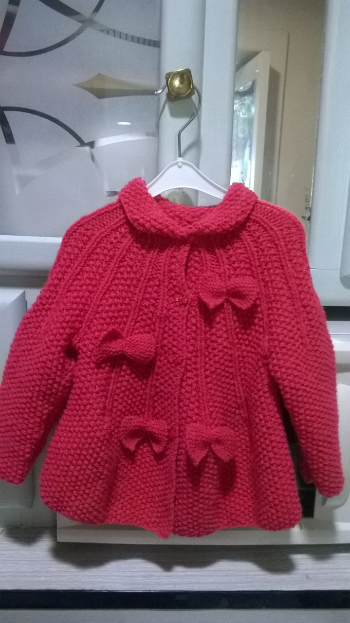 A la fileuse le mele sur sarthe tricot enfant