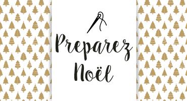 Preparez noel